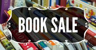 Book Sale - Torrington Library